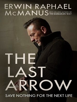 cover image of The Last Arrow
