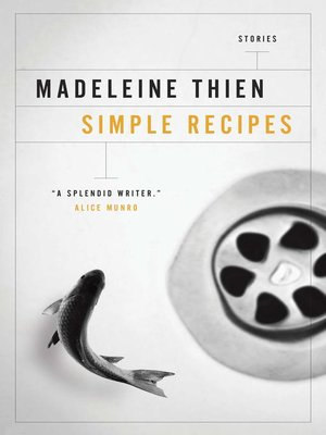 cover image of Simple Recipes