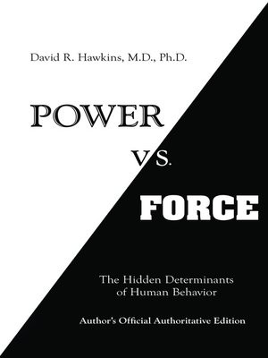 cover image of Power vs. Force