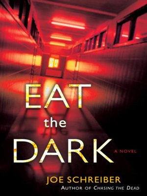 cover image of Eat the Dark