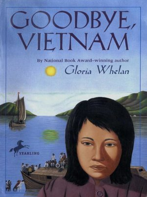 cover image of Goodbye, Vietnam
