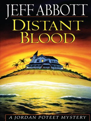 cover image of Distant Blood