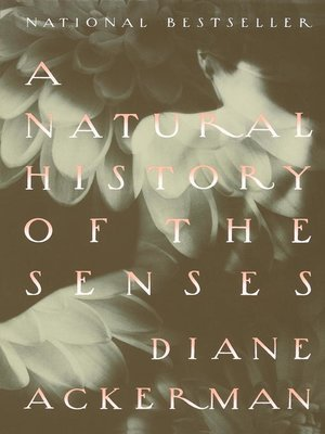 cover image of A Natural History of the Senses