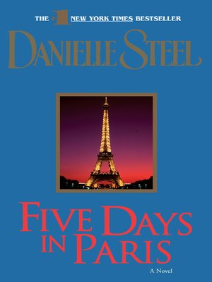 cover image of Five Days in Paris