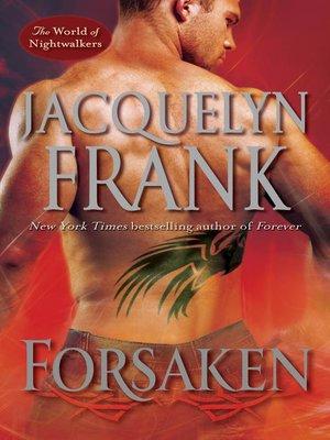 cover image of Forsaken