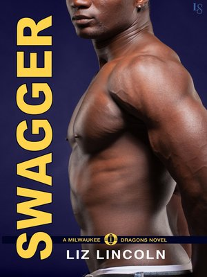 cover image of Swagger