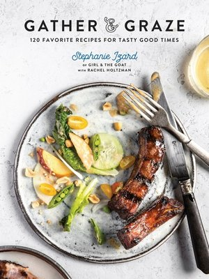 cover image of Gather & Graze