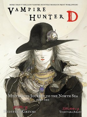 cover image of Mysterious Journey to the North Sea, Part 1