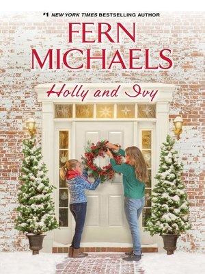 cover image of Holly and Ivy