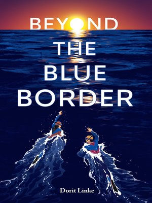 cover image of Beyond the Blue Border