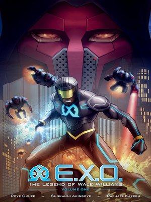 cover image of E.X.O.