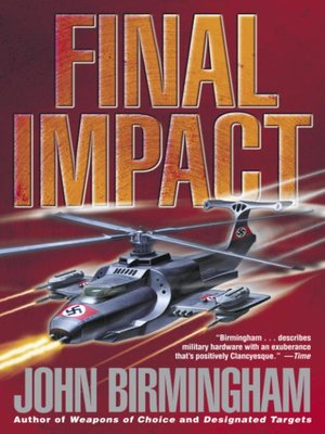 cover image of Final Impact