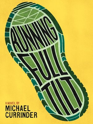 cover image of Running Full Tilt