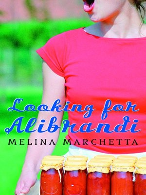 cover image of Looking for Alibrandi