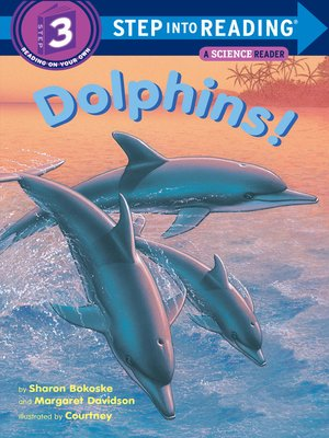 cover image of Dolphins!