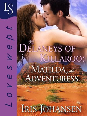 cover image of Matilda, the Adventuress