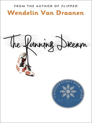 cover image of The Running Dream
