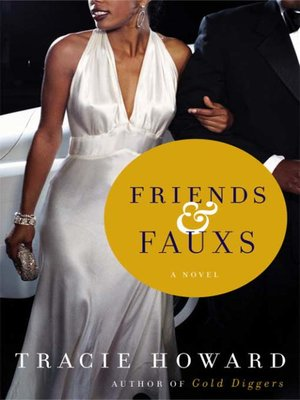 cover image of Friends & Fauxs