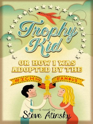 cover image of Trophy Kid