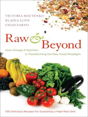 cover image of Raw and Beyond