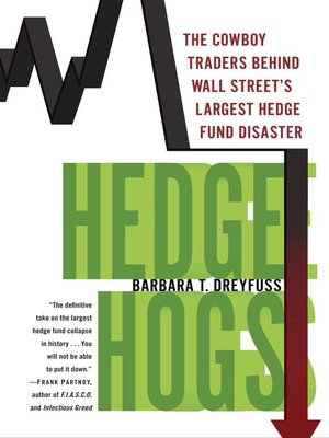 cover image of Hedge Hogs