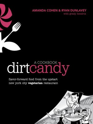 cover image of Dirt Candy