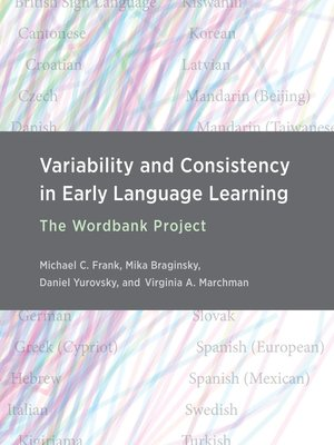 cover image of The Wordbank Project