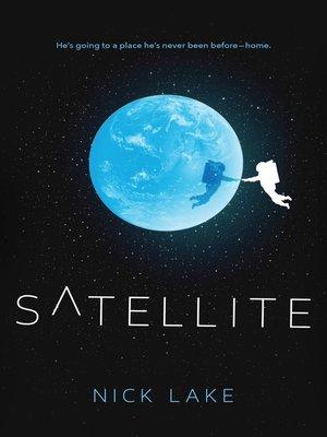 cover image of Satellite