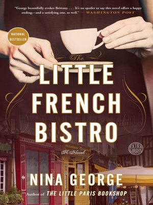 cover image of The Little French Bistro