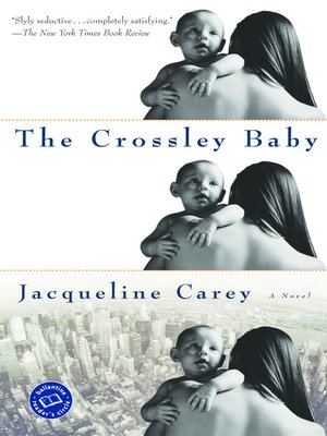 cover image of The Crossley Baby