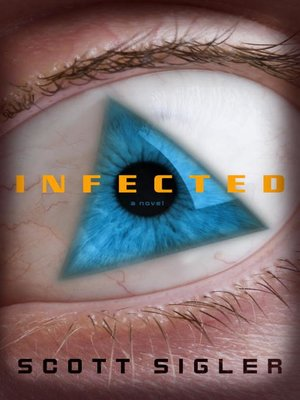 cover image of Infected