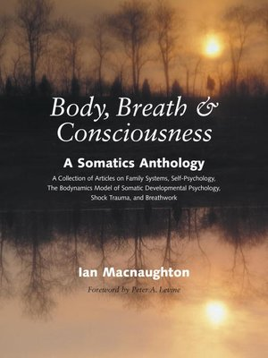 cover image of Body, Breath, and Consciousness