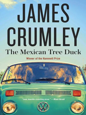 cover image of The Mexican Tree Duck