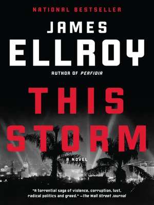 cover image of This Storm