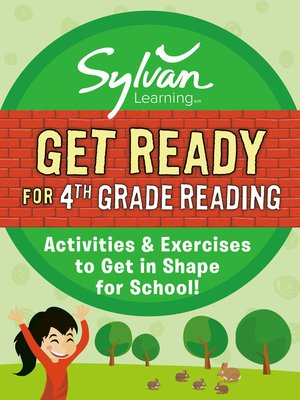 cover image of Get Ready for 4th Grade Reading