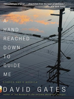 cover image of A Hand Reached Down to Guide Me