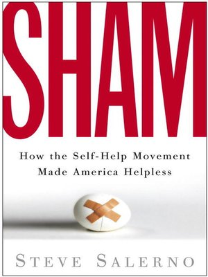 cover image of Sham