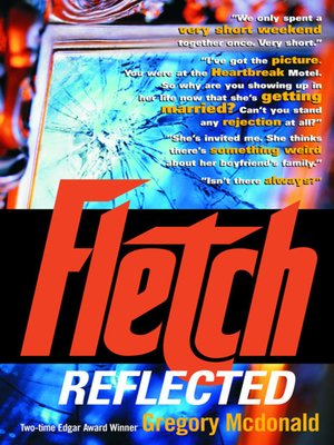 cover image of Fletch Reflected