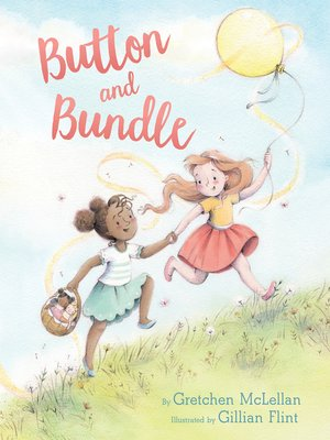 cover image of Button and Bundle