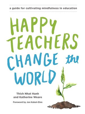 cover image of Happy Teachers Change the World