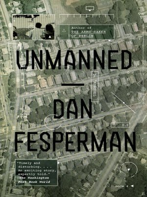 cover image of Unmanned