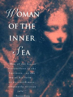 cover image of A Woman of the Inner Sea