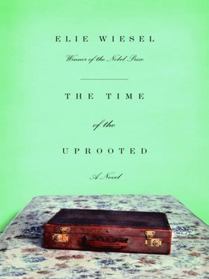 cover image of The Time of the Uprooted