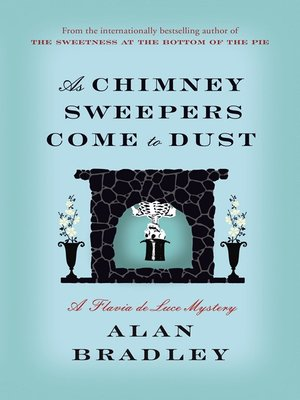 cover image of As Chimney Sweepers Come to Dust