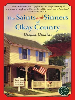 cover image of The Saints and Sinners of Okay County