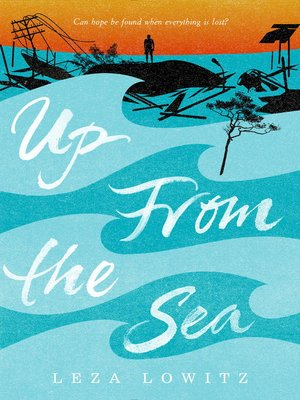 cover image of Up from the Sea