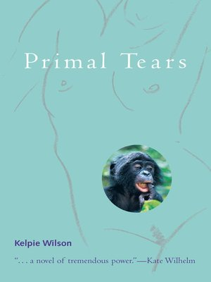 cover image of Primal Tears