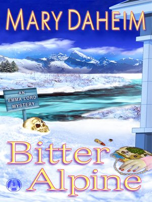 cover image of Bitter Alpine