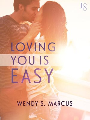 cover image of Loving You Is Easy