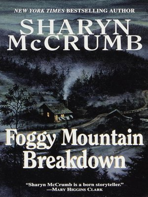 cover image of Foggy Mountain Breakdown and Other Stories